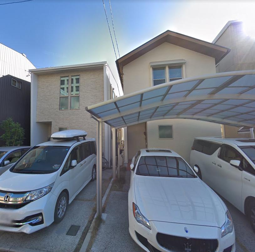 東京マーブル投資スクール 所在地
