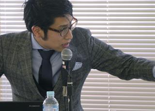 暁投資顧問の千竃鉄平