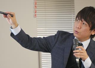 暁投資顧問の本田隆一郎