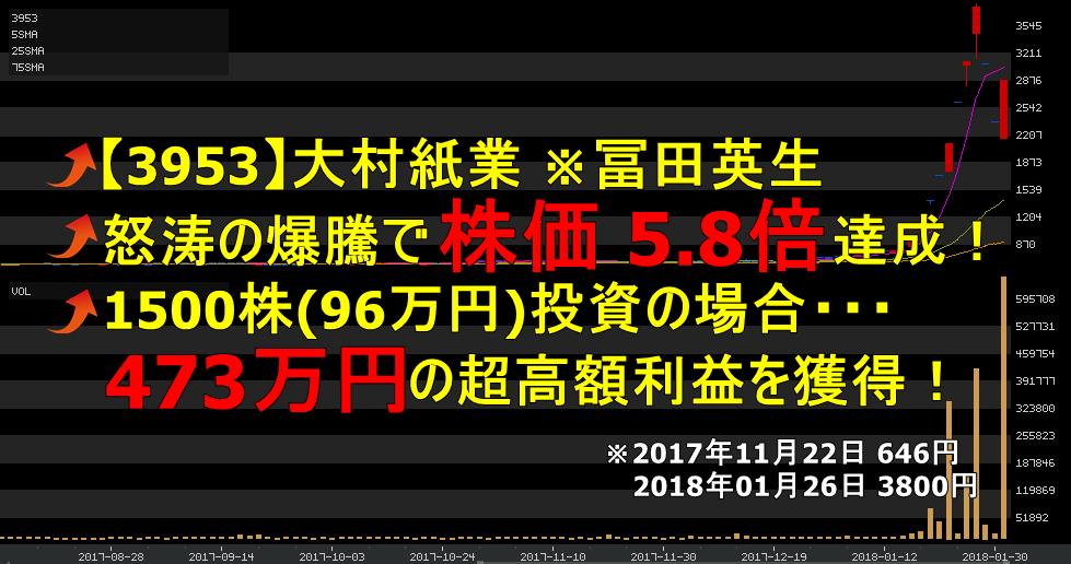 【3953】大村紙業