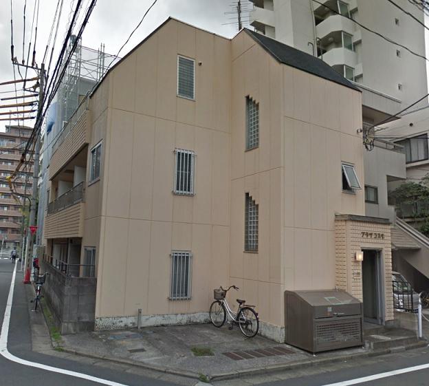 ホームページ上の所在地/東京都豊島区巣鴨1-36-1