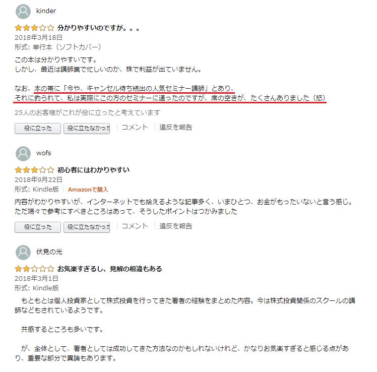 藤川里絵の本に対するレビュー